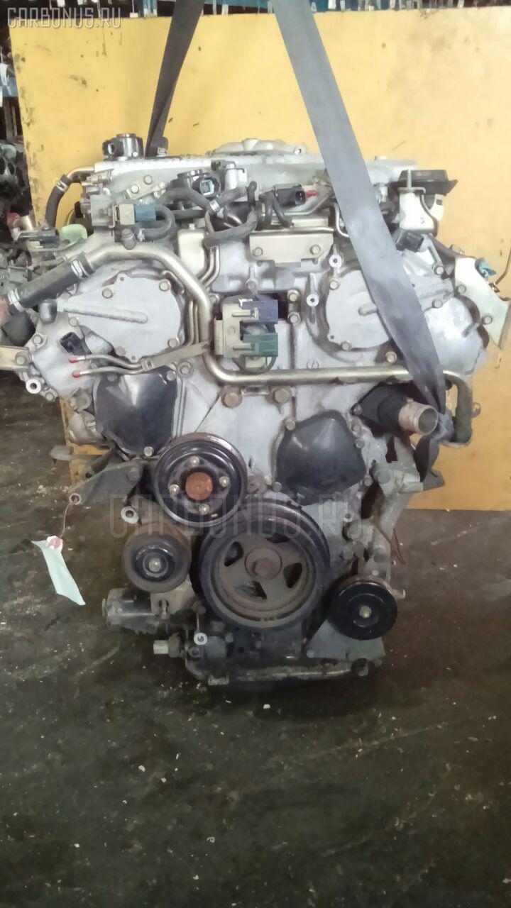 Двигатель NISSAN CEDRIC HY34 VQ30DD Фото 6