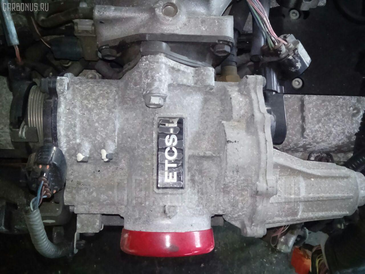 Двигатель TOYOTA BREVIS JCG10 1JZ-GE Фото 6