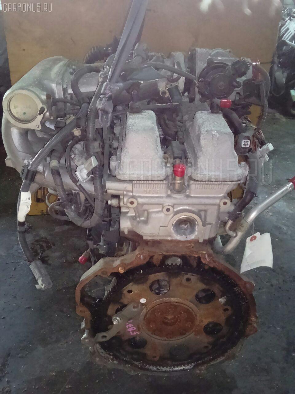 Двигатель TOYOTA BREVIS JCG10 1JZ-GE Фото 2
