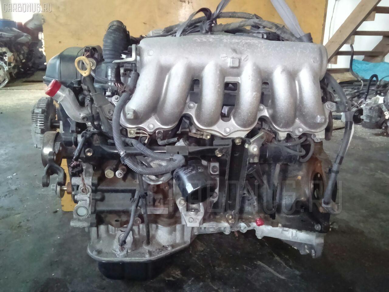 Двигатель TOYOTA BREVIS JCG10 1JZ-GE Фото 1