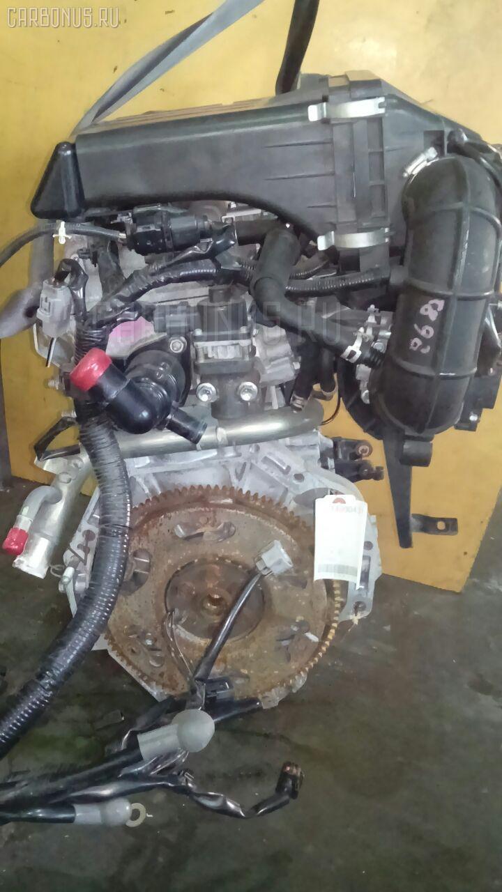 Двигатель SUZUKI SWIFT ZC71S K12B Фото 1