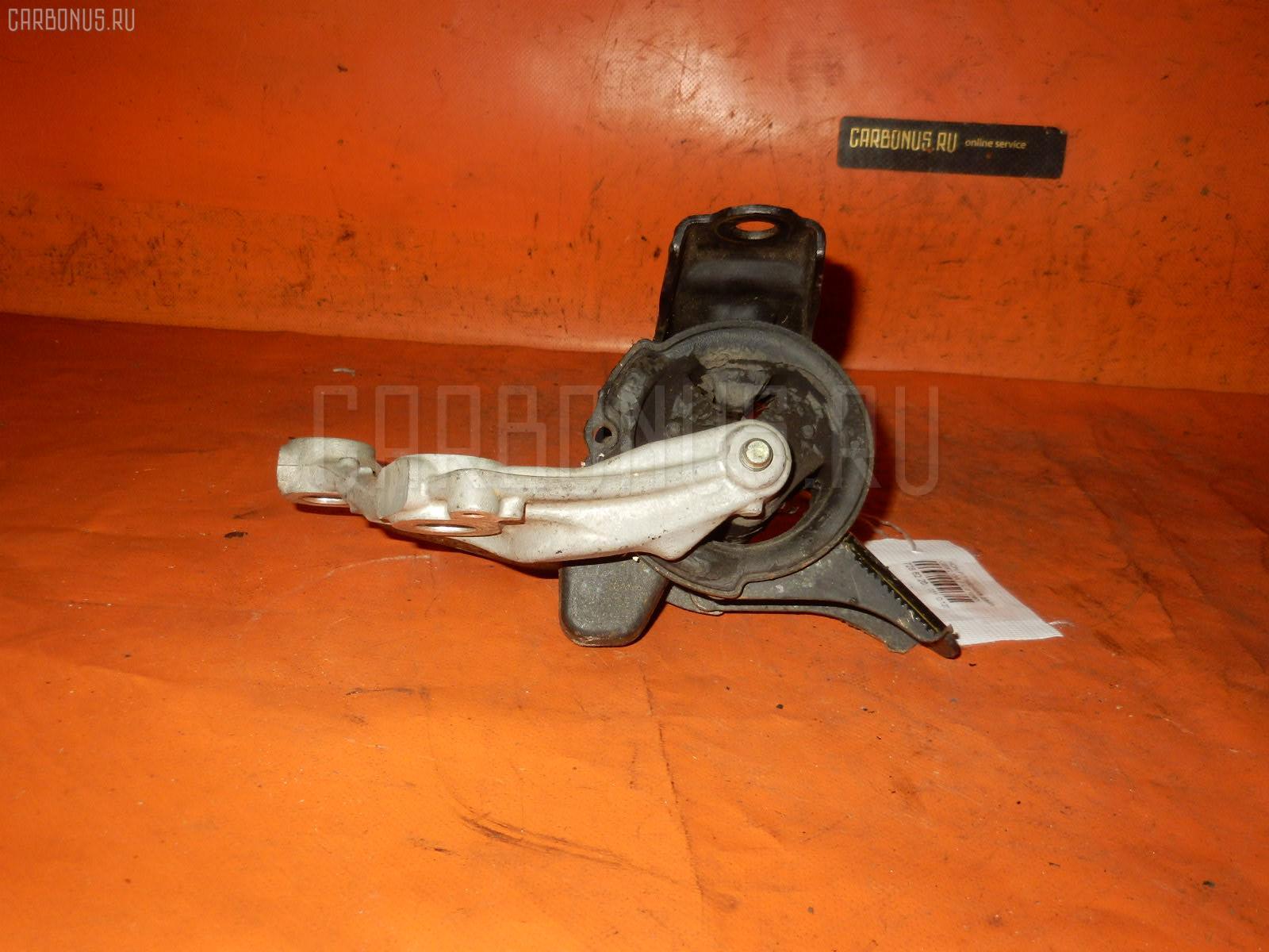 Подушка двигателя HONDA FIT GE6 L13A. Фото 4