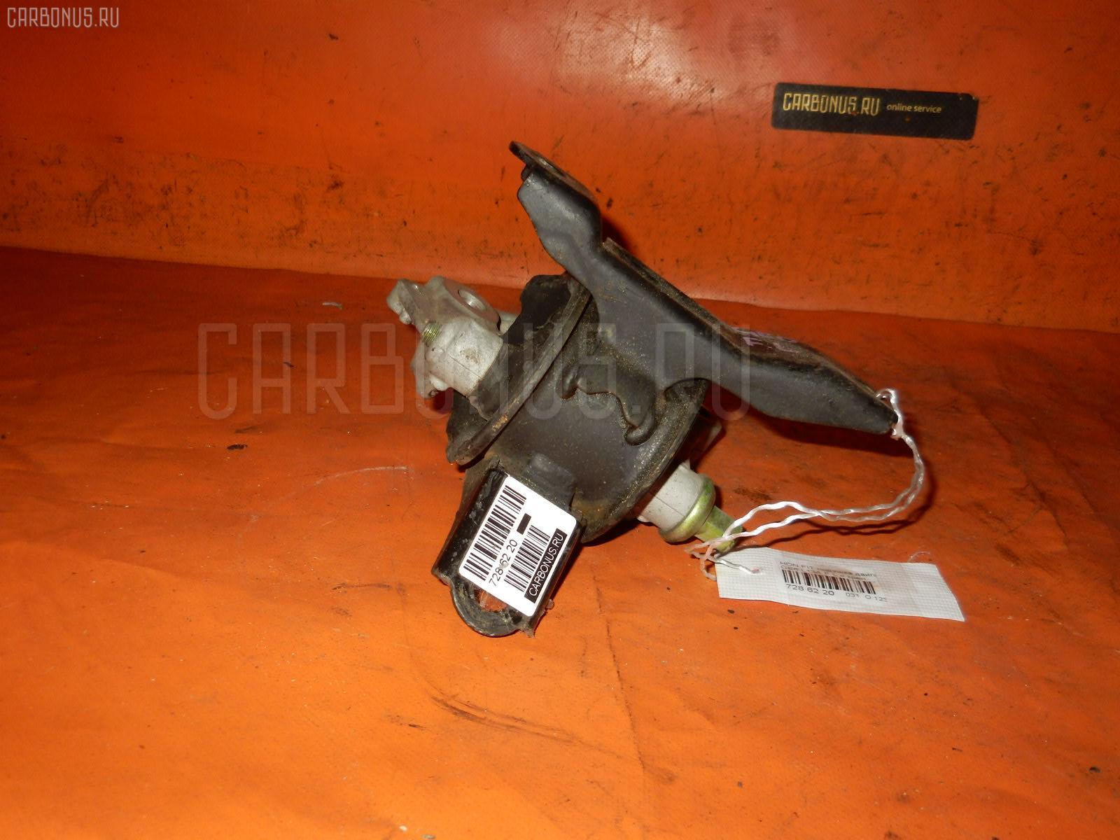 Подушка двигателя HONDA FIT GE6 L13A. Фото 5