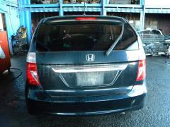 Глушитель Honda Edix BE1 D17A Фото 6