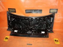 Крышка багажника HONDA INSPIRE CC2 Фото 3