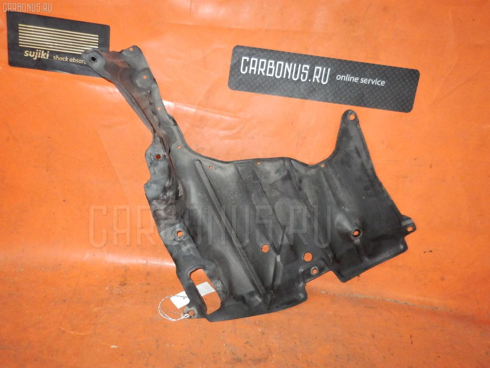 Защита двигателя Toyota Carina AT211 7A-FE Фото 1