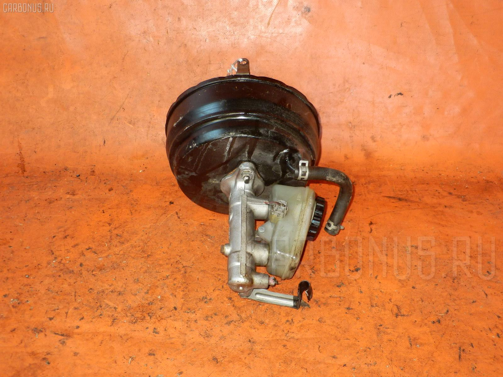 Главный тормозной цилиндр TOYOTA CRESTA GX90 1G-FE Фото 1