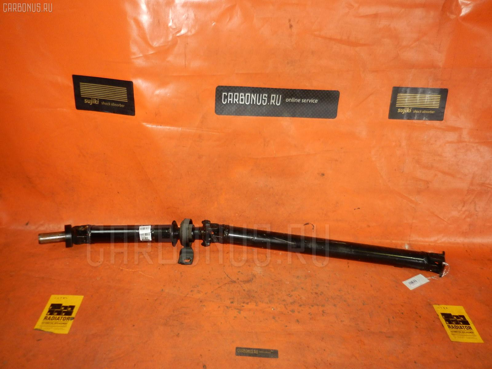 Кардан TOYOTA CRESTA GX90 1G-FE. Фото 2