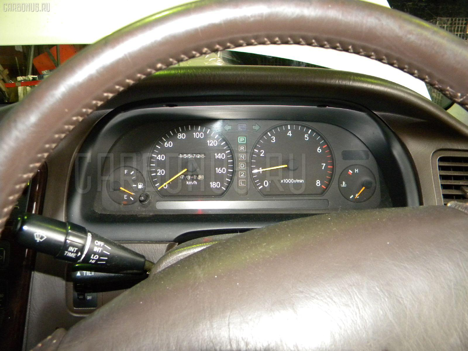 Кожух рулевой колонки TOYOTA CRESTA GX90 Фото 9