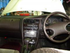 Мотор печки Toyota Cresta GX90 Фото 8