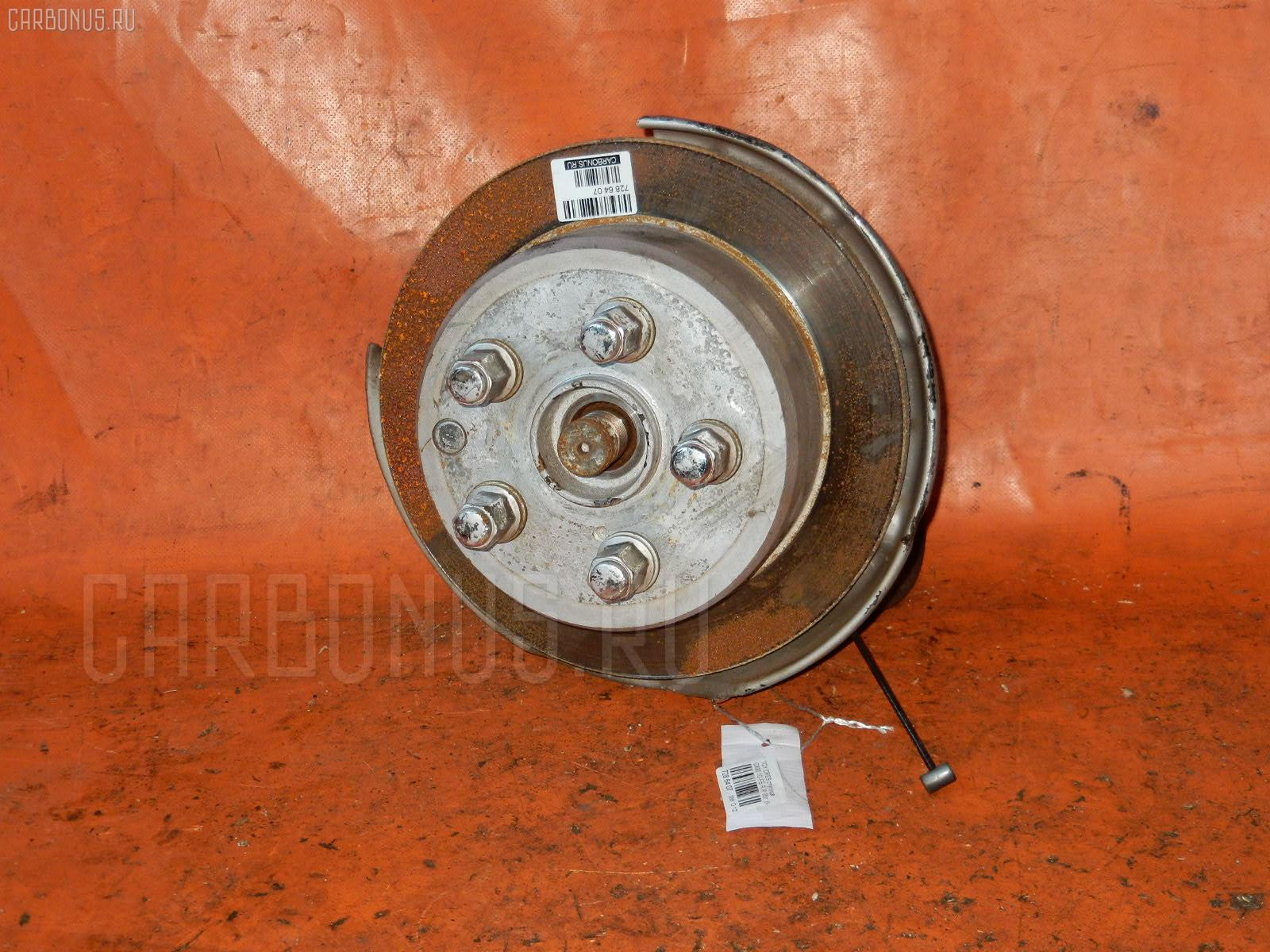 Ступица TOYOTA CRESTA GX90 1G-FE. Фото 9