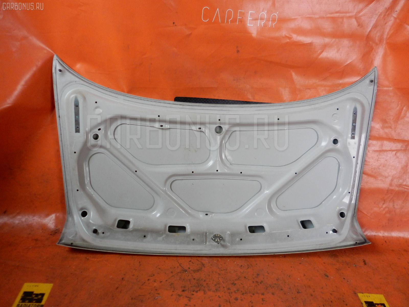 Крышка багажника TOYOTA CRESTA GX90. Фото 4