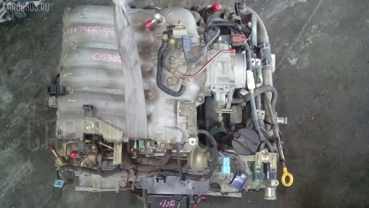 Двигатель NISSAN ELGRAND APE50 VQ35DE Фото 9