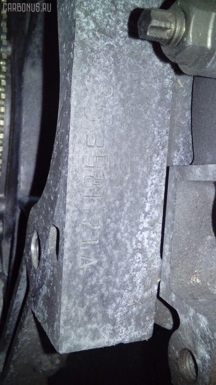 Двигатель NISSAN ELGRAND APE50 VQ35DE Фото 2