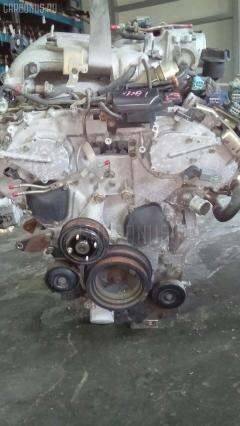 Двигатель Nissan Elgrand APE50 VQ35DE Фото 13