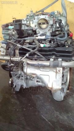 Двигатель Nissan Elgrand APE50 VQ35DE Фото 12