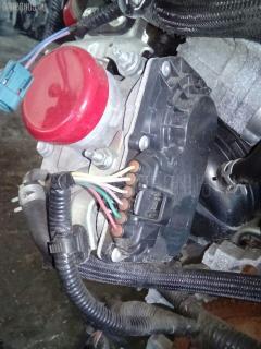 Двигатель TOYOTA VITZ NCP91 1NZ-FE Фото 7