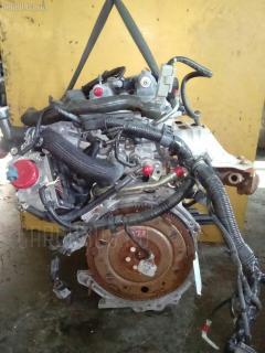 Двигатель Toyota Vitz NCP91 1NZ-FE Фото 2