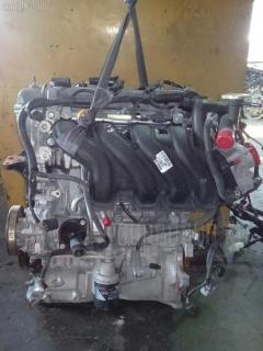 Двигатель Toyota Vitz NCP91 1NZ-FE Фото 1