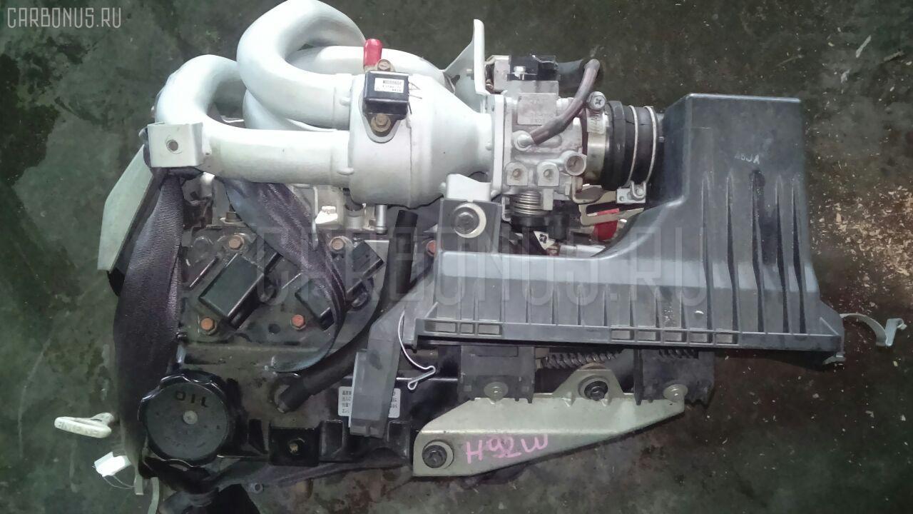 Двигатель NISSAN OTTI H92W 3G83 Фото 7