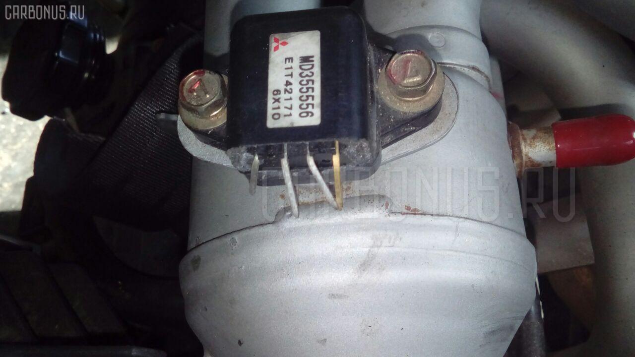 Двигатель NISSAN OTTI H92W 3G83 Фото 13