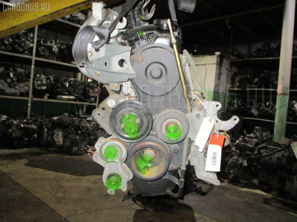 Двигатель NISSAN OTTI H92W 3G83 Фото 1