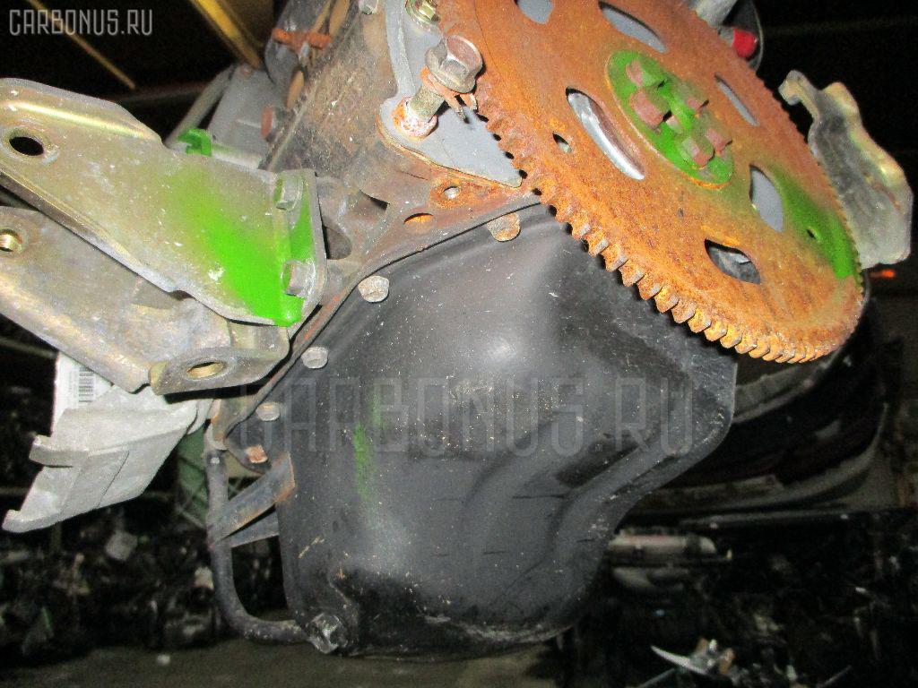 Двигатель NISSAN OTTI H92W 3G83 Фото 8