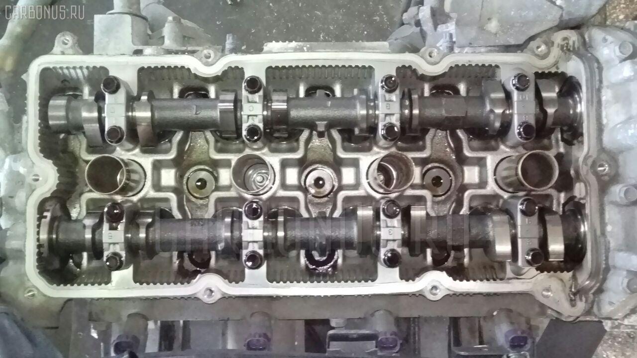 Двигатель Nissan X-trail T30 QR20DE Фото 1