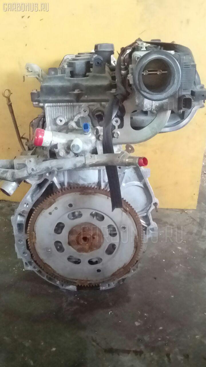 Двигатель NISSAN X-TRAIL T30 QR20DE. Фото 11