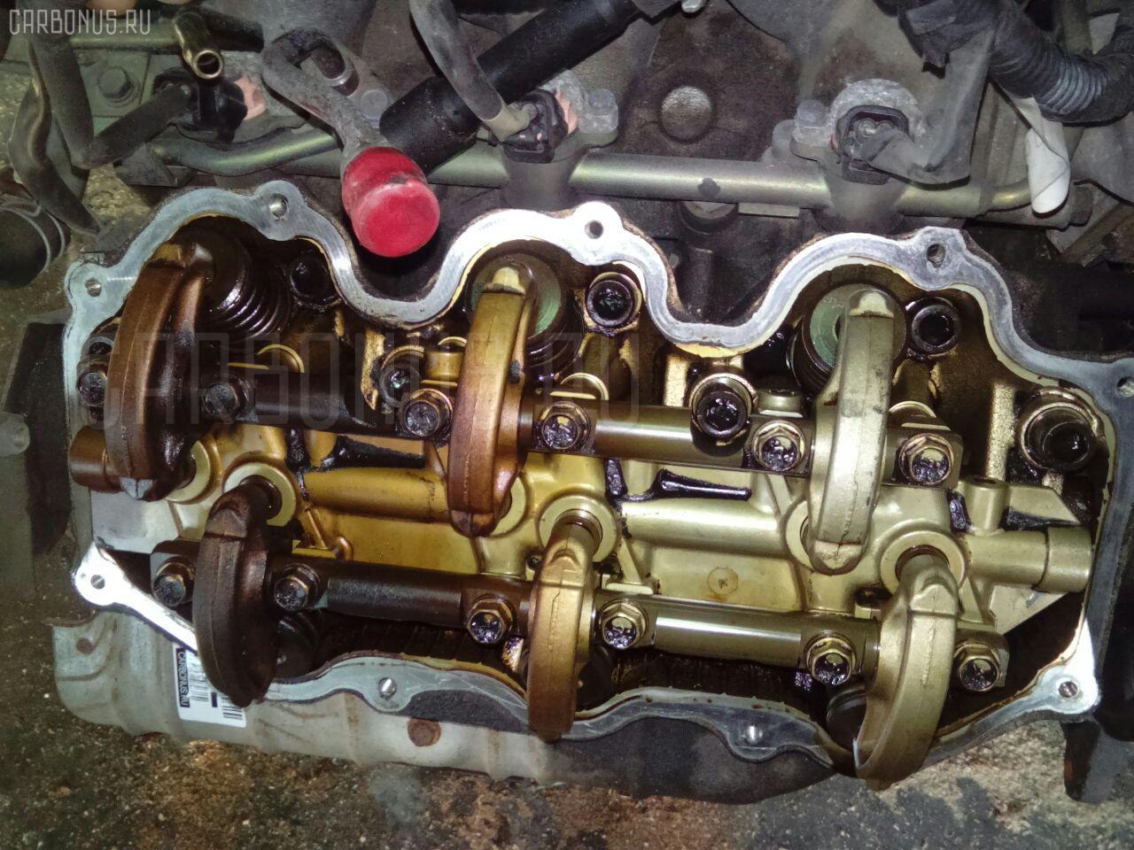 Двигатель NISSAN ELGRAND ALE50 VG33E Фото 10