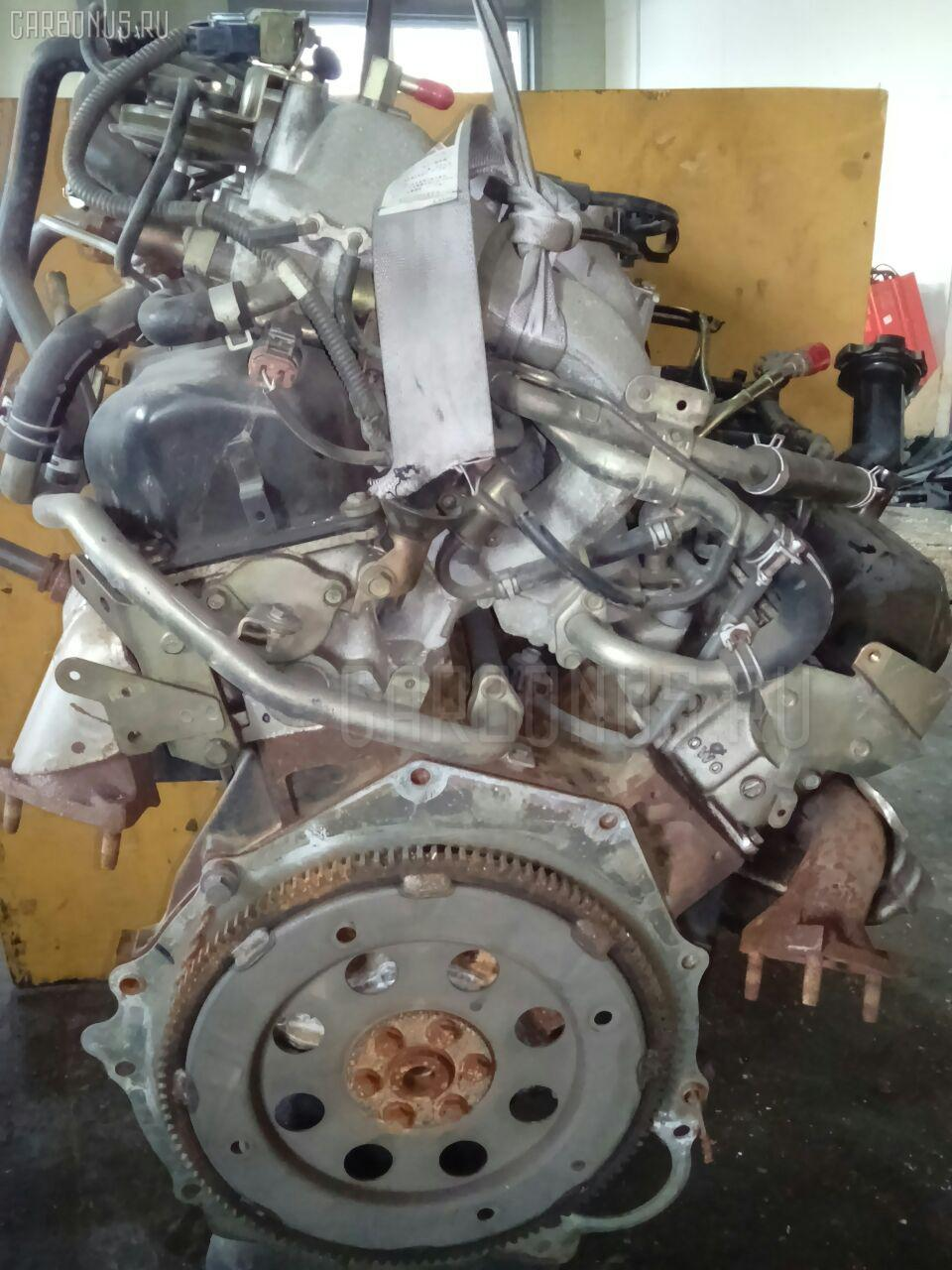 Двигатель NISSAN ELGRAND ALE50 VG33E Фото 2
