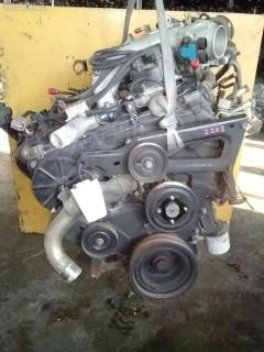 Двигатель NISSAN ELGRAND ALE50 VG33E Фото 4