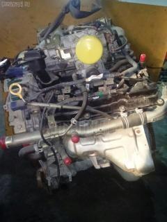 Двигатель NISSAN ELGRAND APE50 VQ35DE Фото 5