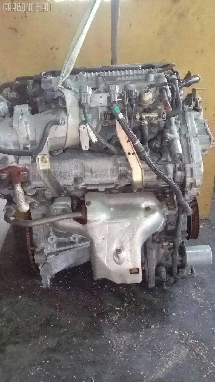 Двигатель NISSAN CEFIRO PA33 VQ25DD Фото 4