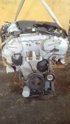 Двигатель NISSAN CEFIRO PA33 VQ25DD Фото 5