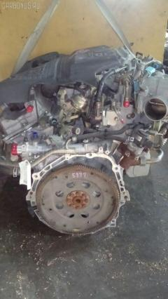 Двигатель NISSAN CEFIRO PA33 VQ25DD Фото 8