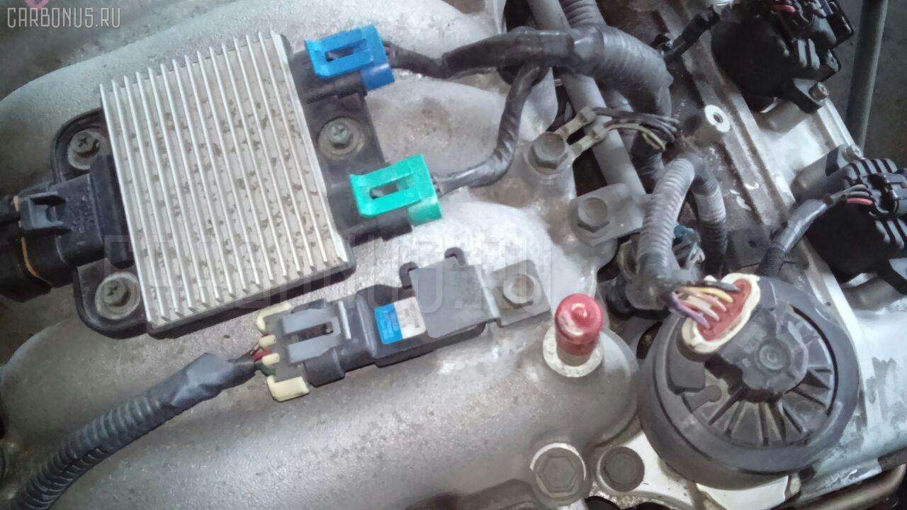 Двигатель ISUZU WIZARD UES25FW 6VD1 Фото 10