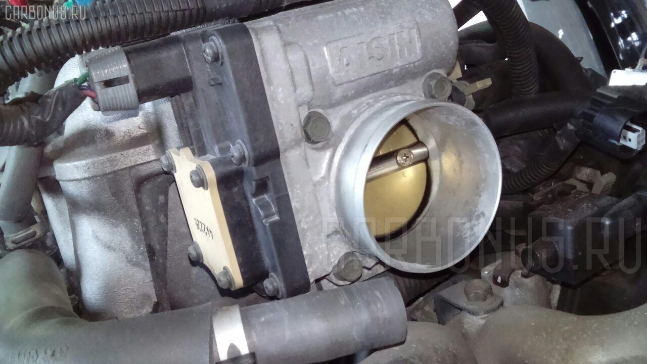 Двигатель ISUZU WIZARD UES25FW 6VD1 Фото 8