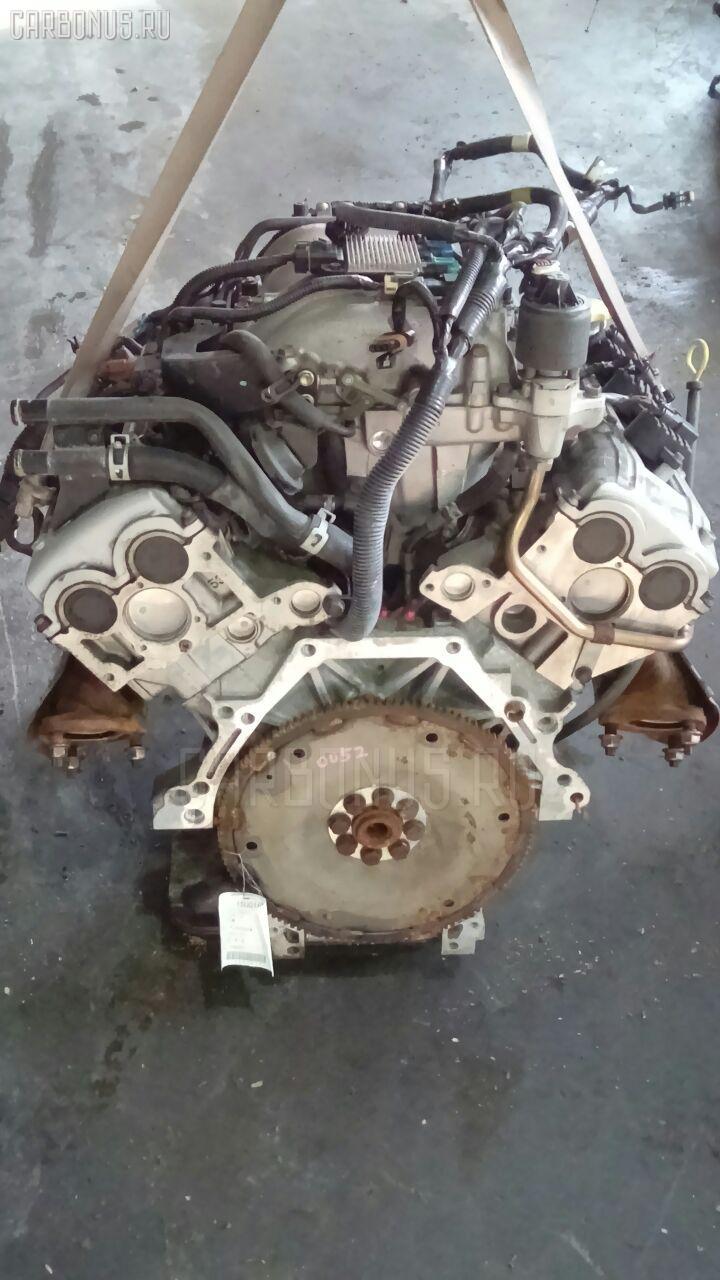 Двигатель ISUZU WIZARD UES25FW 6VD1 Фото 7