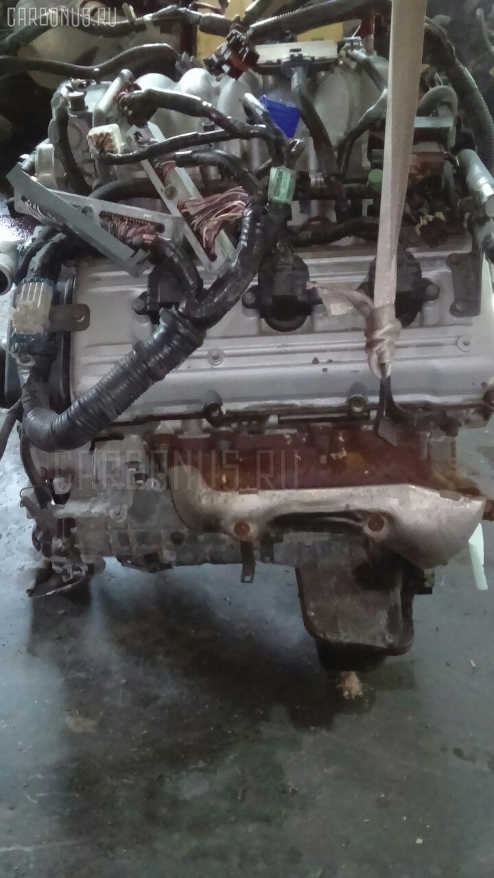 Двигатель ISUZU WIZARD UES25FW 6VD1 Фото 4