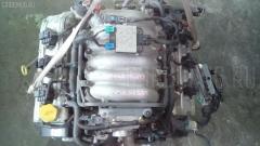 Двигатель ISUZU WIZARD UES25FW 6VD1 Фото 11
