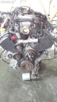Двигатель ISUZU WIZARD UES25FW 6VD1 Фото 6
