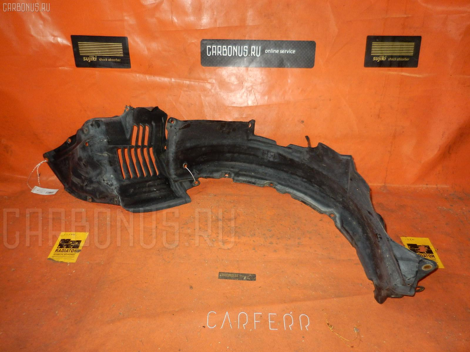 Подкрылок TOYOTA CRESTA GX90 1G-FE. Фото 4