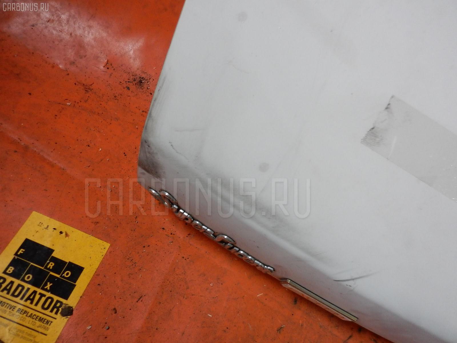 Крышка багажника TOYOTA CRESTA GX90 Фото 2