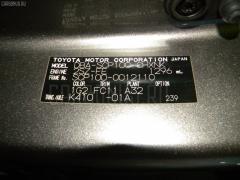 Амортизатор двери TOYOTA RACTIS SCP100 Фото 2