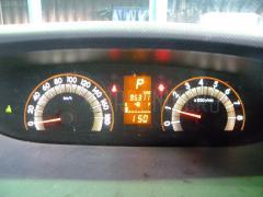 Ветровик Toyota Ractis SCP100 Фото 9