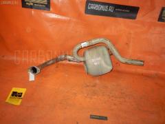 Глушитель Toyota Ractis SCP100 2SZ-FE Фото 1