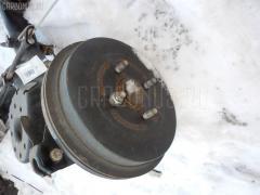 Балка подвески TOYOTA RACTIS SCP100 2SZ-FE Фото 3