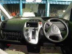 Бампер Toyota Ractis SCP100 Фото 11
