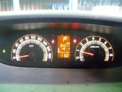 Бампер Toyota Ractis SCP100 Фото 12